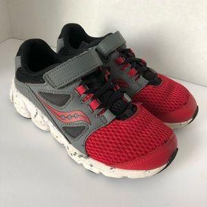 Saucony Boys Tennis Shoes